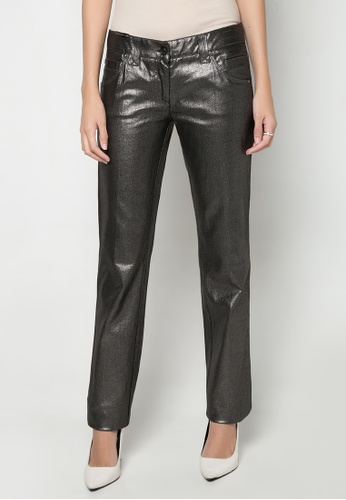 Dolce & Gabbana multi Metallic Straight Cut Pants DA093AA91TRCPH_1