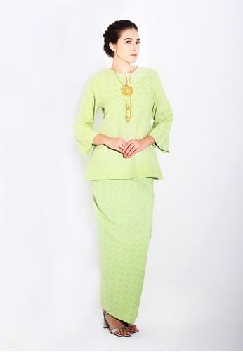 Adam.R green Kedah Melor 7B7DFAAEA90282GS_1