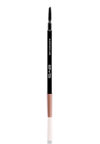 BYS beige Brow Pencil BY206BE00NJBPH_1