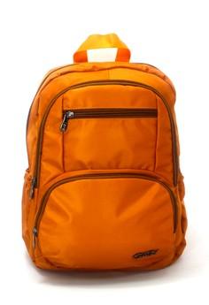 Gaby orange Tas Punggung Wanita Gaby 5984 Orange CFBDDAC5EB49F1GS_1
