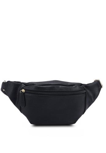 Pieces black Dagmar Bum Bag 5328DACF1308C7GS_1