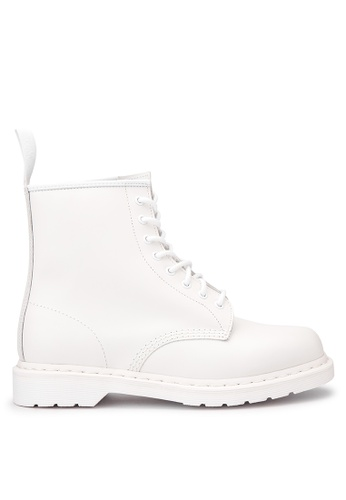 Shop Dr Martens 1460 Mono Boots Online on ZALORA Philippines c2c5932f4cf