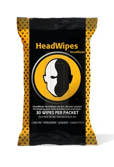 HeadWipes