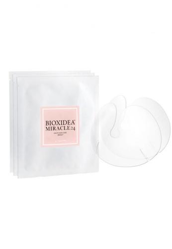 Bioxidea Bioxidea™ Miracle24 Bio-Cellulose Breast Mask BI930BE62TIJSG_1