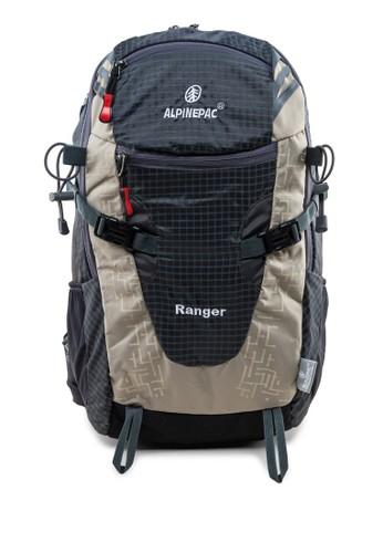 Alpinepac Rangerzalora 心得 ptt 3000 自助旅行後背包, 包, 旅行背包