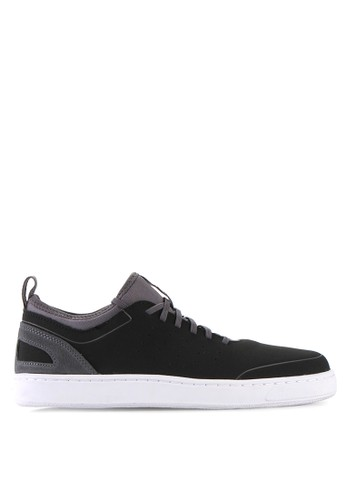 League black and grey Oliveira LE825SH32CRBID_1