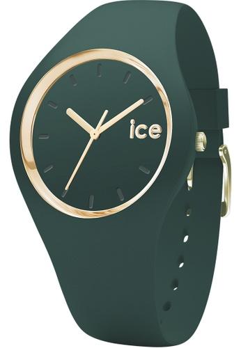 Ice-Watch green ICE glam forest - Urban chic IC770AC2VWHWHK_1