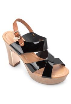 Hollie Heel Sandals