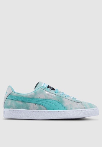 brand new 4e1db 384a3 PUMA x DIAMOND SUPPLY Suede