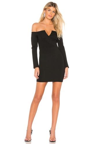 17c5027c74c0 Buy by the way Tracy Off Shoulder Blazer Dress