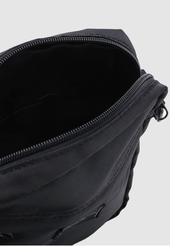 b9187e575413 Jual French Connection Core Nylon Flightbag Original