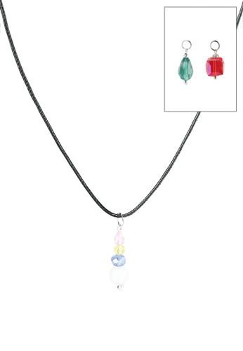 La Maison D'Evolette white Moriaty Candy Opalite 03DCCAC9653D5EGS_1