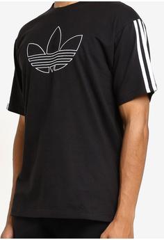 Men T OnlineZalora Buy Adidas Shirts Malaysia Yv6fI7gmby