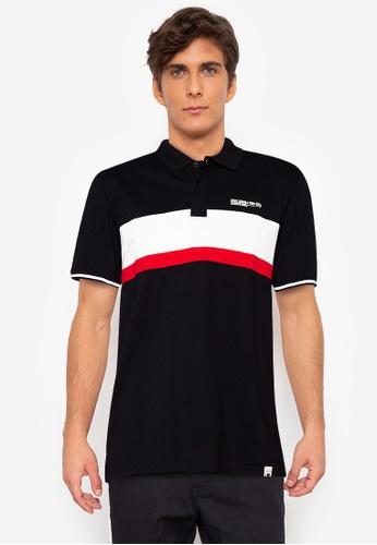 Ego multi Collar Shirt Pique Knits 021ACAAA22A78CGS_1