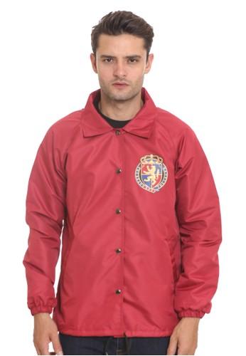 Endorse red Endorse Jacket I Coach Lion Red M - END-RI003 79D4EAA48927CCGS_1