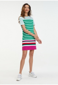 3214ae9a1483 Buy Tommy Hilfiger Dresses For Women Online on ZALORA Singapore