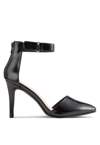 Honey Basic Heels