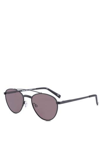 3325696f81 Shop Le Specs Rocket Man Sunglasses Online on ZALORA Philippines