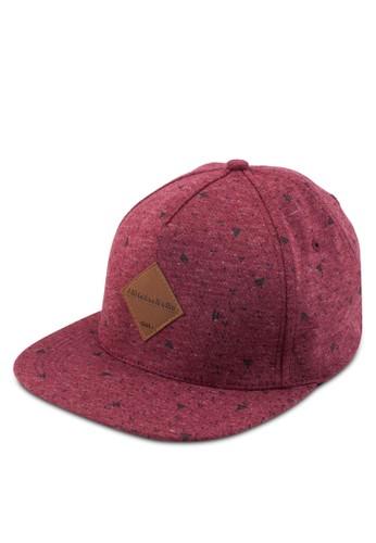 男性棒球esprit 京站帽, 飾品配件, 飾品配件