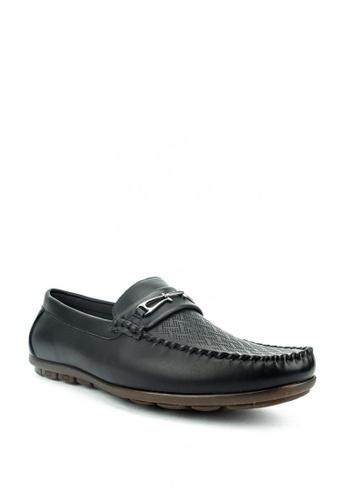 Cardam's Lifestyle black Jase Casual Shoes 1FD07SH5C5F510GS_1