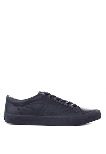 Gola black Vantage Sneakers GO513SH40TRBPH_1