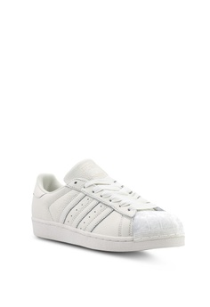 a6c327fa9 15% OFF adidas adidas originals superstar w RM 380.00 NOW RM 322.90  Available in several sizes