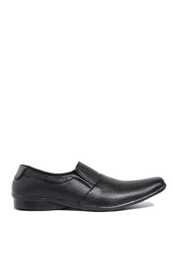 Dr. Kevin black Dr. Kevin Mens Formal Shoes 13318 - Black DR982SH0USA1ID_1