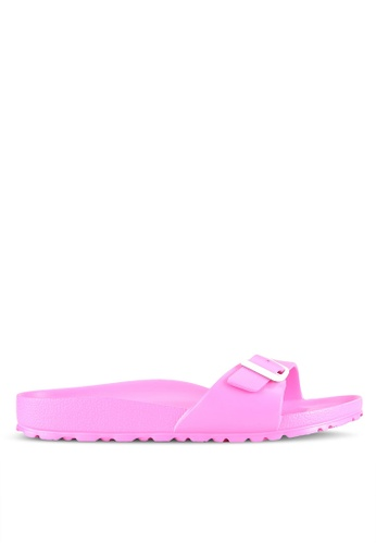 832b2efa3a61 Shop Birkenstock Madrid EVA Sandals Online on ZALORA Philippines