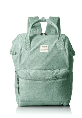 Anello green Sweat Rucksack Backpack AT-B0911A-MGR MINT GREEN CCEB8AC0691BE9GS_1