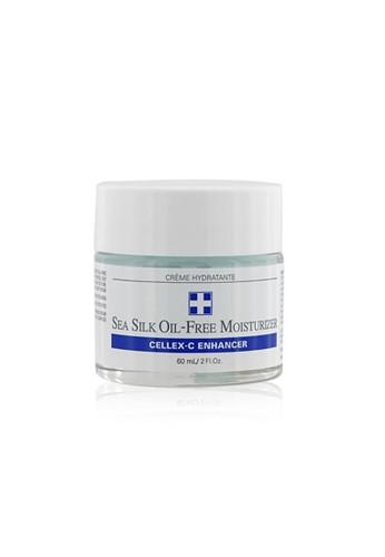 Cellex-C CELLEX-C - Enhancers Sea Silk Oil-Free Moisturizer 60ml/2oz FE79FBEF4BED9EGS_1
