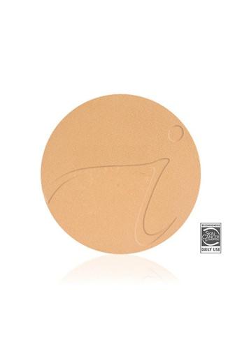 Jane Iredale pink Purepressed Base (refill) - Latte JA379BE07NGESG_1
