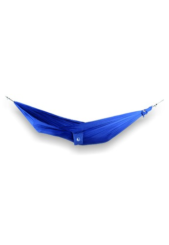 Ticket To The Moon multi Ticket To The Moon Hammock Compact - Royal Blue 4E981AC88A2758GS_1