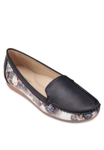 Basiesprit官網c Slip-On, 女鞋, 懶人鞋
