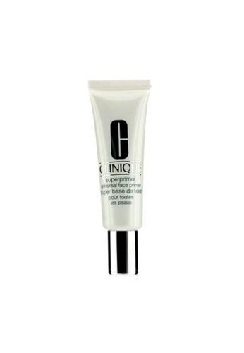 Clinique CLINIQUE - SuperPrimer Universal Face Primer - # Universal (Dry Combination To Oily Skin) 30ml/1oz 3F494BE8FD0DEAGS_1