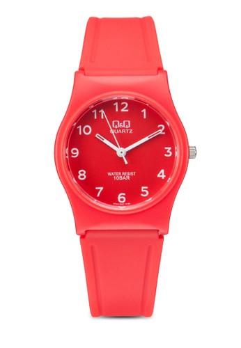 VP34J067Y 矽膠圓錶, esprit hong kong 分店錶類, 飾品配件