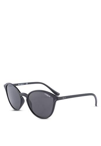 4980bcfbf4 Shop Vogue Vogue VO5255S Sunglasses Online on ZALORA Philippines