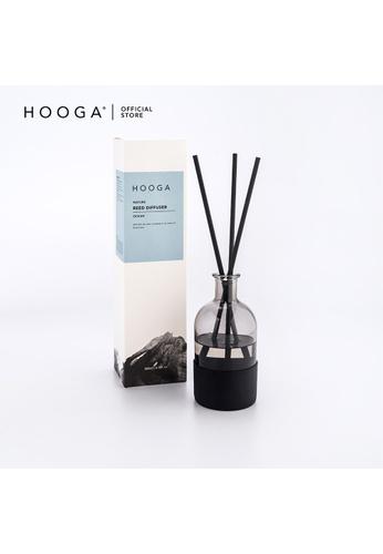 HOOGA Hooga Ocean Black Series 200ml 0BE94HLADB16CFGS_1