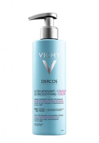 Vichy Vichy Dercos Ultra Soothing Color High Tolerance Cleansing Cream C624BBEBB38111GS_1