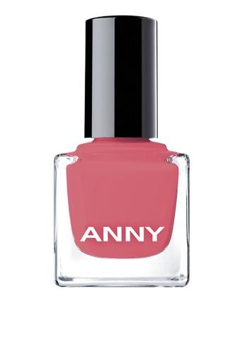 Anny red Warhols Wardrobe Nail Polish AN606BE54UIVPH_1