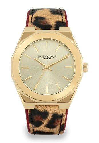 Daisy Dixon Watch gold Alessandra #10 Ladies Watch CCA16ACB94CD13GS_1