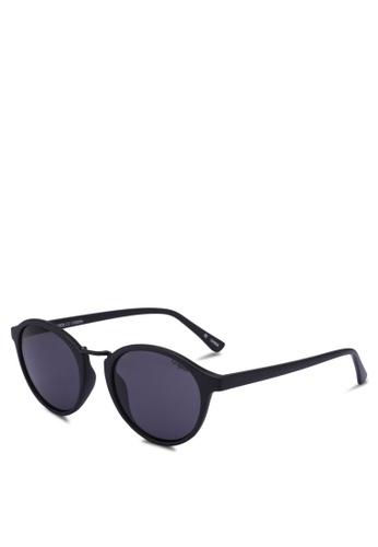 Le Specs black Paradox 1702096 Sunglasses 3A6D8GL174EF2EGS_1