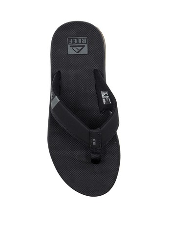 Reef black FANNING LOW BLACK 5775FSH8D21A61GS_1