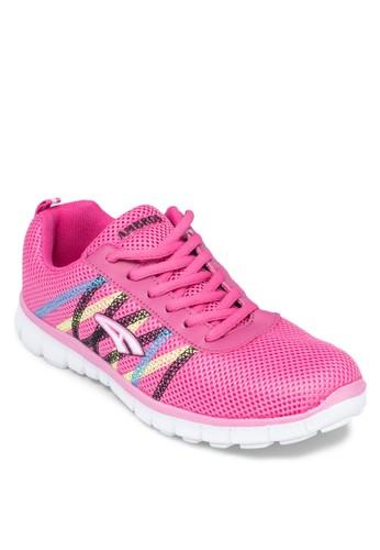 Aniseesprit hk outlet 繫帶運動鞋, 女鞋, 跑步