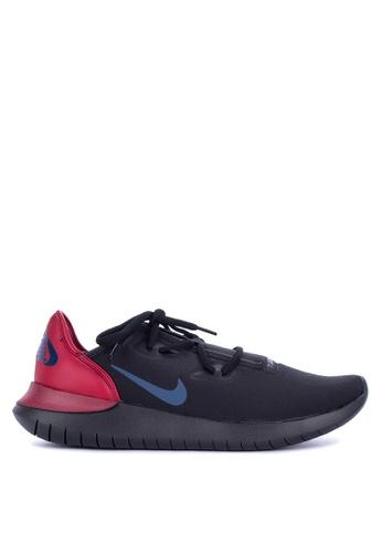 Nike black Nike Hakata Shoes 3D7B3SH90FBF2CGS_1