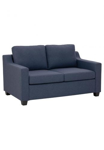 DoYoung blue FAFNER (136cm Fabric) Sofa 49BDDHL478BAC7GS_1