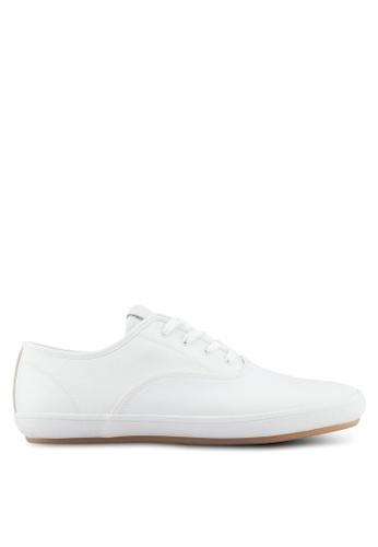 ALDO white Abiradia-R Sneakers 761CCSH3B0522CGS_1