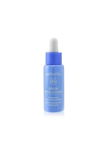 APIVITA APIVITA - Aqua Beelicious Refreshing Hydrating Booster 30ml/1.01oz 43875BEF98BE0DGS_1