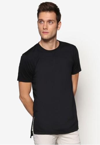 長版素色TEE, 服飾,esprit分店 T恤