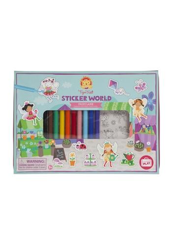 Tiger Tribe Sticker World - Fairy Lane 624BETHA9E46B8GS_1