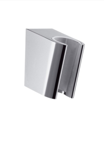 Hansgrohe silver Hansgrohe Porter's Wall Shower Holder 28D65HL921A571GS_1